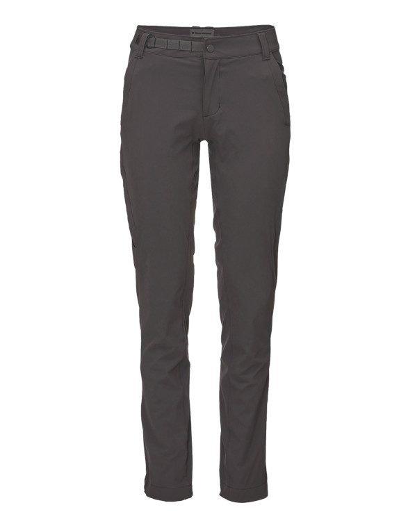 Black Diamond W Alpine Light Pants