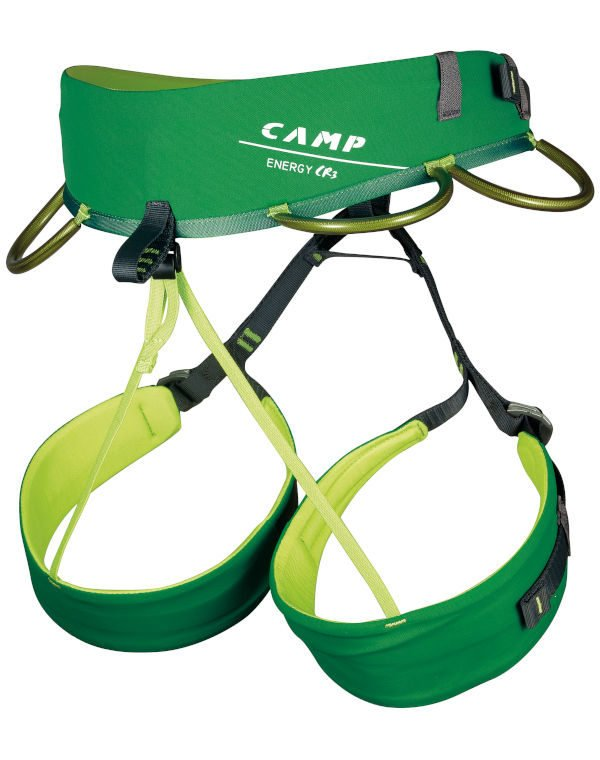 Camp Energy Cr3
